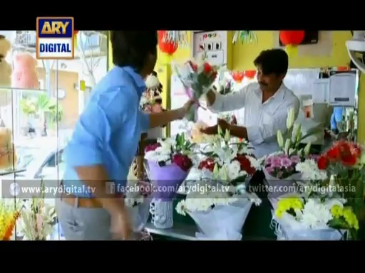 Koi Nahi Apna Ep – 10 – 11th June 2014