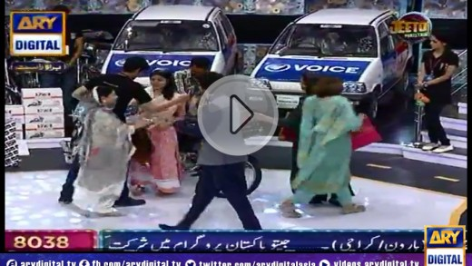 Jeeto Pakistan 10th July 2014