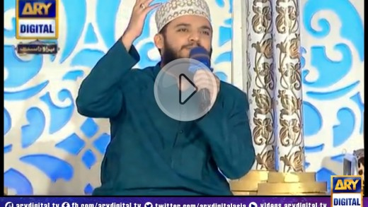 Shan-e-Ramzan Sehr Transmission – Part 1 – 9th July 2014