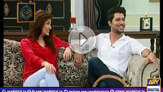 Good Morning Pakistan 12th July 2014