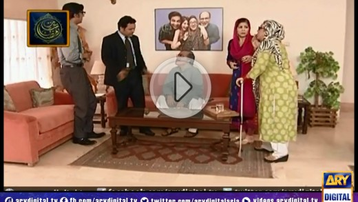 Bulbulay Ep – 226 – 8th July 2014