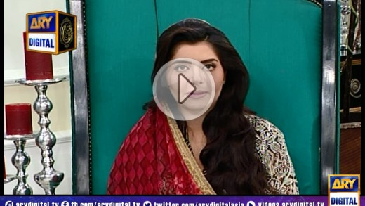 Good Morning Pakistan 20th July 2014