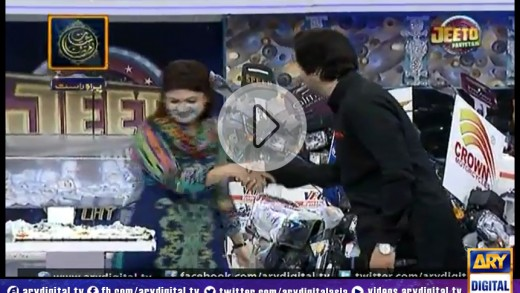 Jeeto Pakistan 9th July 2014