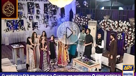 Good Morning Pakistan – Eid Special 2nd Day – 30th July 2014