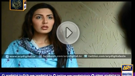 Koi Nahi Apna Ep – 14 – 9th July 2014