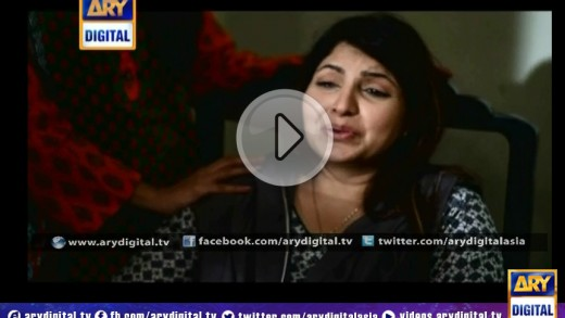 Marium Kaisay Jiye  Ep – 13 – 7th July 2014