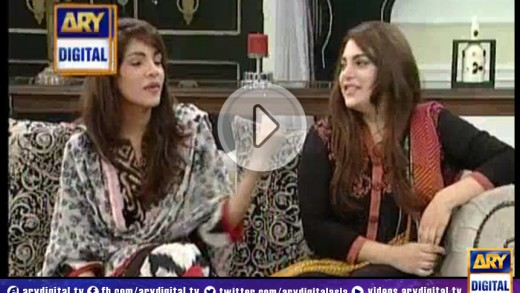 Good Morning Pakistan 21st July 2014