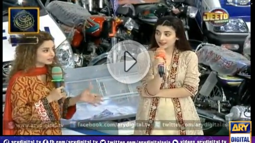 Jeeto Pakistan 26th July 2014