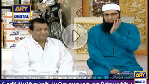 Shan-e-Ramzan Iftar Transmission – Part 2 – 27th July 2014