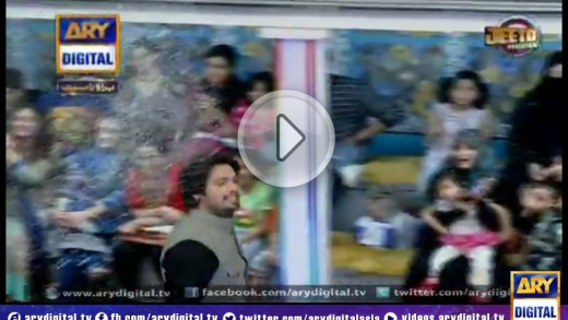 Jeeto Pakistan 27th July 2014