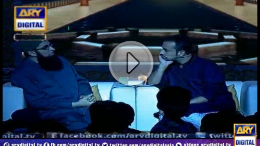 Shan-e-Ramzan Sehr Transmission – Part 2 – 28th July 2014