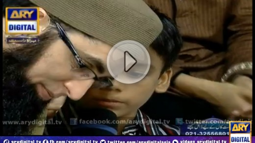 Shan-e-Ramzan Iftar Transmission – Part 2 – 28th July 2014