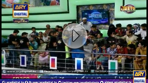 Jeeto Pakistan 22nd July 2014