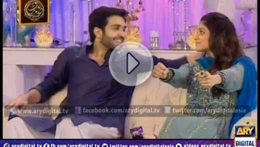 Good Morning Pakistan – Eid Special 1st Day – 29th July 2014