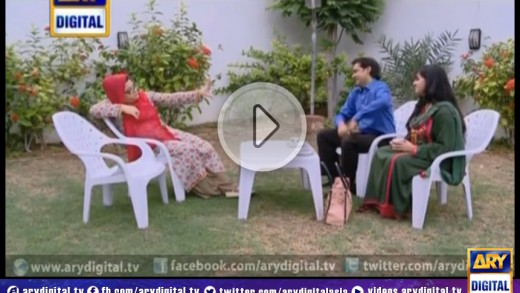 Bulbulay Ep – 304 – Eid Special 2nd Day – 30th July 2014