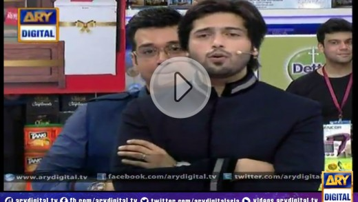 Jeeto Pakistan – Eid Special 2nd Day – 30th July 2014