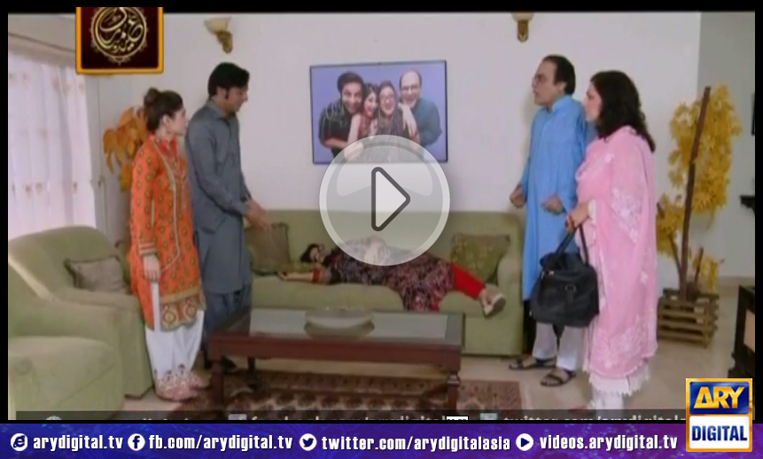 Bulbulay is about a quick witted, slapstick comedy that revolves around a family of four. Each episode is filled with humorous quirks that drives the viewer in a frenzy of laughter. Momo, Nabeel, Khoobsurat and Mehmood Sahib, find themselves in a new situation every time and deal with the consequences in their own unique manner