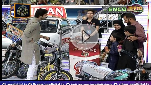 Jeeto Pakistan 25th July 2014