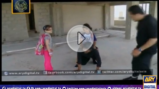 Bulbulay Ep – 301 – 20th July 2014