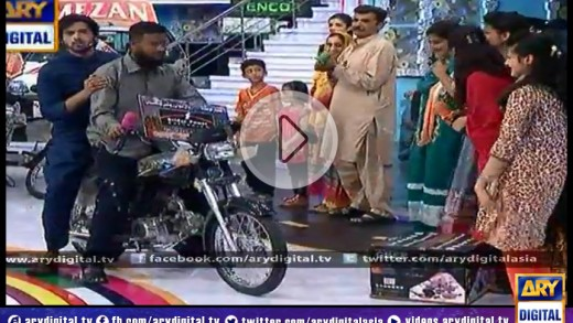 Jeeto Pakistan 24th July 2014
