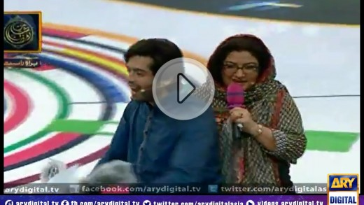 Jeeto Pakistan 20th July 2014