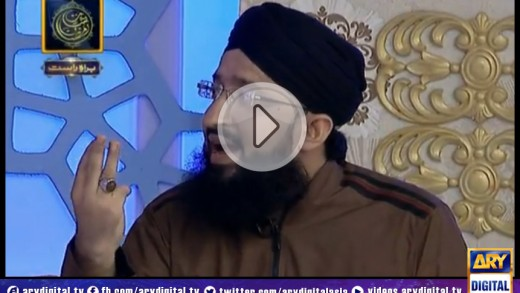 Shan-e-Ramzan Sehr Transmission – Part 2 – 21 July 2014