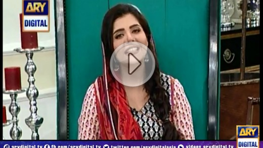 Good Morning Pakistan 10th July 2014