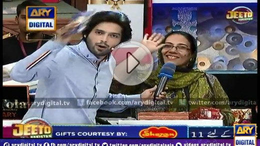 Jeeto Pakistan 13th July 2014