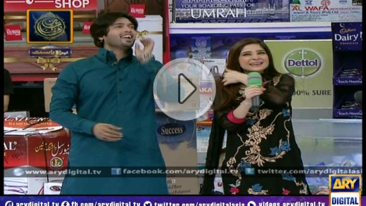 Jeeto Pakistan 23rd July 2014