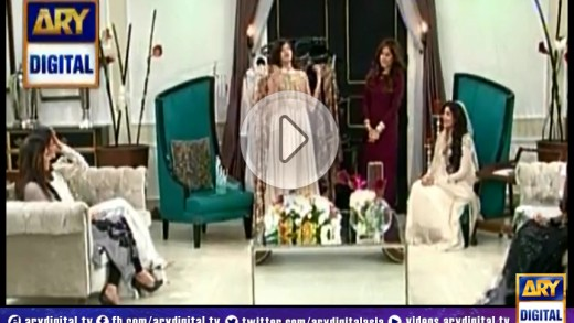 Good Morning Pakistan 22nd July 2014