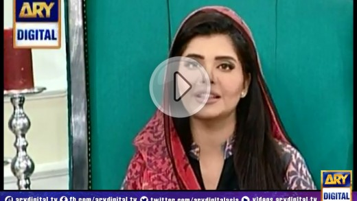 Good Morning Pakistan 11 July 2014