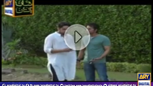 Babul Ki Duaen Leti Ja Ep – 51 – 14th August 2014