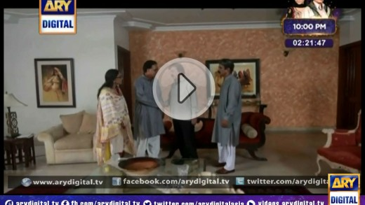 Babul Ki Duaein Leti Ja Ep – 59 – 28th August 2014