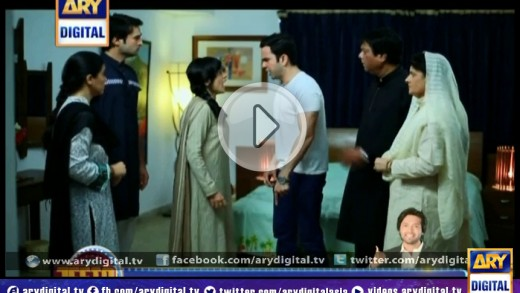 Janey Kiun Ep – 18 – 28th August 2014