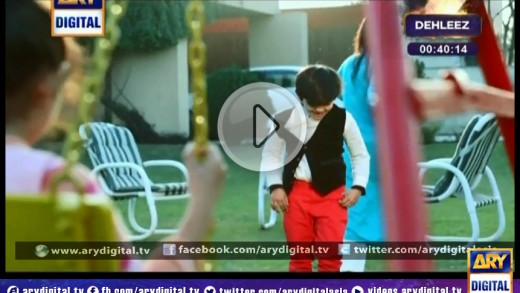 Ek Mohabbat Kay Baad Ep – 14 – 28th August 2014
