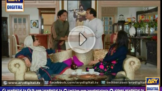 Bulbulay Ep – 272 – 29th August 2014
