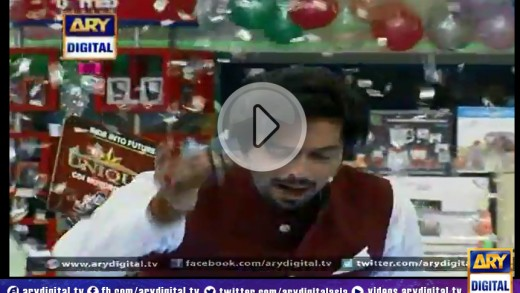 Jeeto Pakistan 29th August 2014