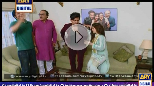 Bulbulay Ep – 310 – 31st August 2014