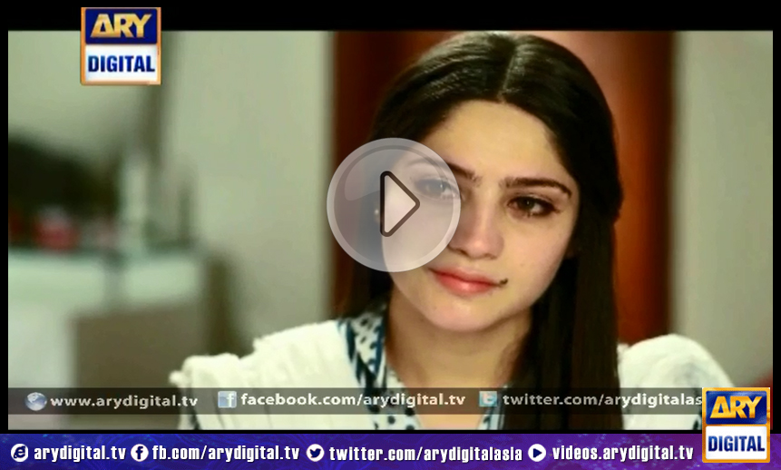 Arranged Marriage Ep - 08 - 4th August 2014