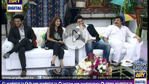 Good Morning Pakistan 19th August 2014