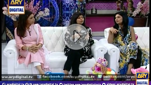 Good Morning Pakistan 29th August 2014