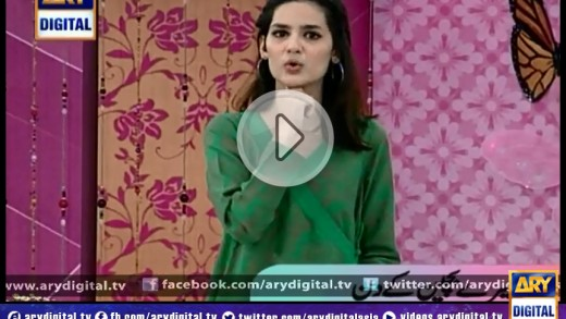 Good Morning Pakistan 26th August 2014
