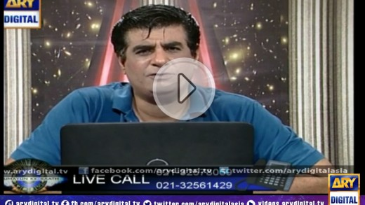 Sitaroon Ki Baat Humayun Ke Saath 30th August 2014
