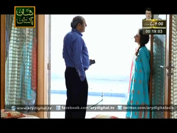 Koi Nahi Apna Ep – 19 – 13th August 2014