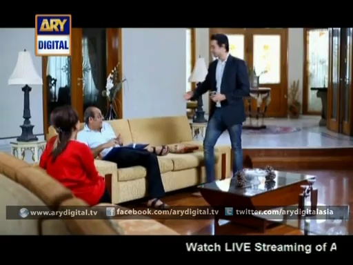 Koi Nahi Apna Ep – 20 – 20th August 2014