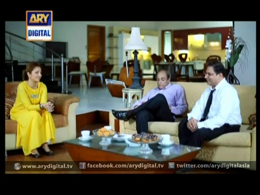 Koi Nahi Apna Ep – 21 – 27th August 2014