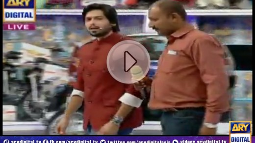 Jeeto Pakistan 17th August 2014