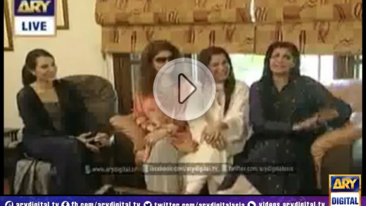 Good Morning Pakistan 30th August 2014