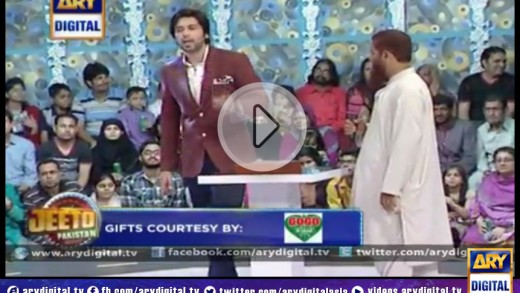 Jeeto Pakistan 31st August 2014