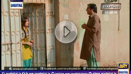 Bulbulay Ep – 276 – 1st September 2014